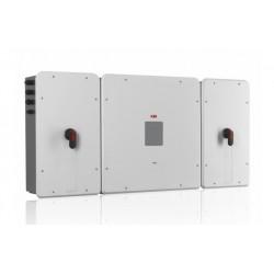 Solární měnič ABB TRIO-TM-60.0-480-POWER MODULE