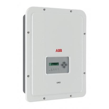Solární měnič ABB UNO-DM-4.0-TL-PLUS-SB