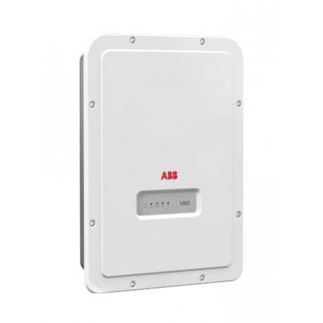 Solární měnič ABB UNO-DM-4.0-TL-PLUS-B-Q