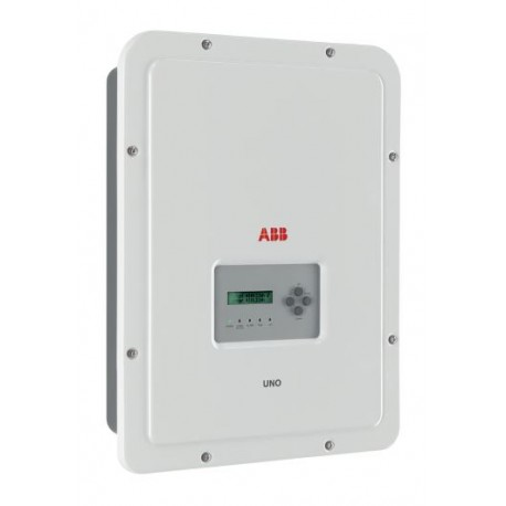 Solární měnič ABB UNO-DM-4.0-TL-PLUS-B