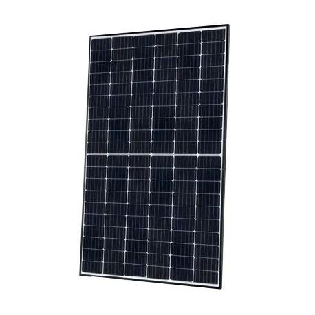Solární panel Q-Cells 310wp MONO černý rám