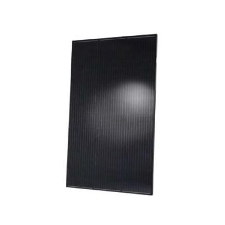 Solární panel Q-Cells 300wp MONO celočerný