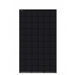 Solární panel LONGi 300Wp MONO celočerný