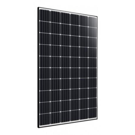 Solární panel LONGi 310Wp MONO černý rám