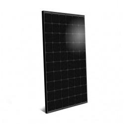 Solární panel AUO BenQ 320Wp MONO celočerný