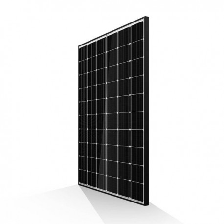 Solární panel Trina 310Wp MONO černý rám