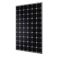 Solární panel Hyundai 310Wp MONO černý rám