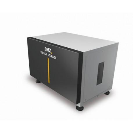 BMZ Energy Storage Systems ESS X