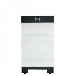 B-Box H 9.0 včetně řídící jednotky Kostal nebo SMA