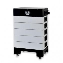 B-Box H 6.4 včetně řídící jednotky Kostal nebo SMA
