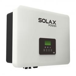 Solární měnič Solax X3 9.0 T