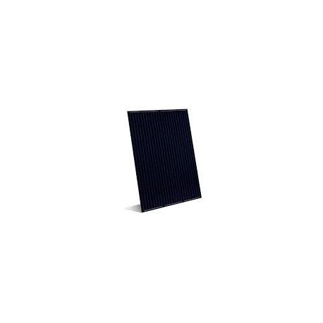 Solární panel Hyundai 300Wp MONO černý rám