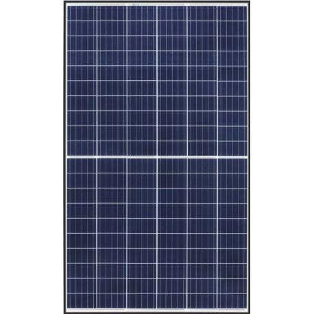 Solární panel REC 295Wp POLY