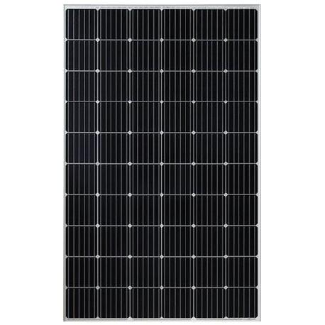Solární panel EXE Solar 320Wp MONO stříbrný rám