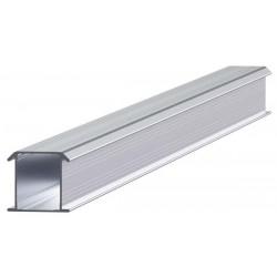 ClickFit Evo - Hliníkový profil délka 6070mm
