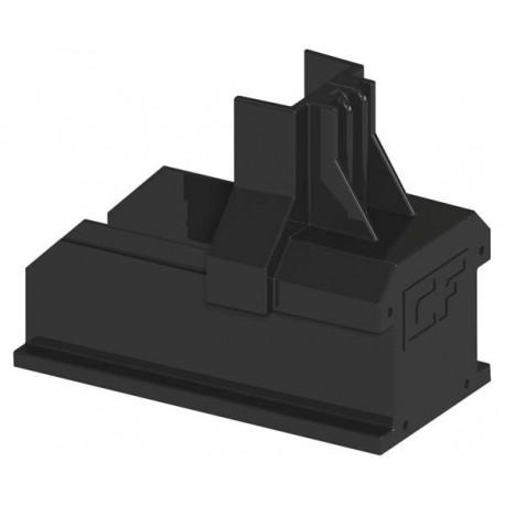 ClickFit Evo - Koncovka pro profil černá