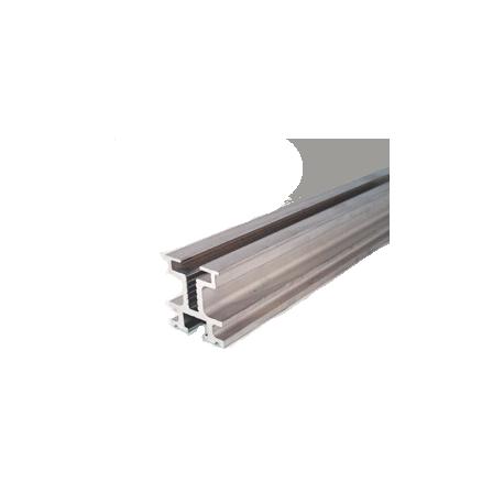 ClickFit Hliníkový profil délka 3075mm