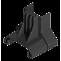 ClickFit Evo - koncovka černá