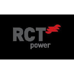 Rozšířená záruka na baterie RCT DC 4.0/5.0/6.0