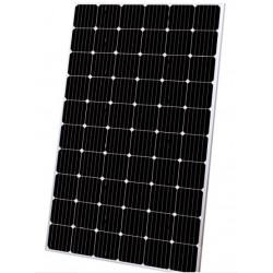 Solární panel AEG 360Wp MONO stříbrný rám