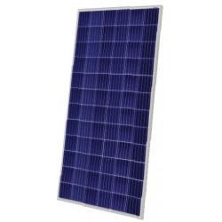 Solární panel AEG 325Wp POLY stříbrný rám