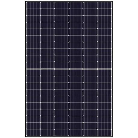 Solární panel EXE Solar 380Wp MONO černý rám