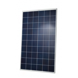Solární panel Q-CELLS 285Wp POLY stříbrný rám