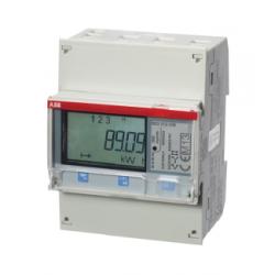 ABB smart meter - 3fáze