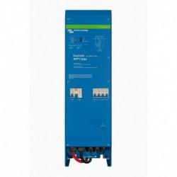 Hybridní solární jednotka EasySolar 1600VA/12V s AC jističi