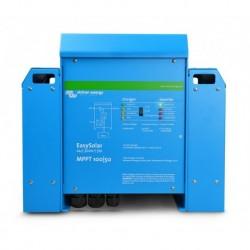 Hybridní solární jednotka EasySolar 3000VA/48V 2x150/35