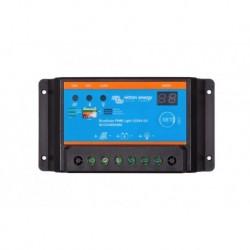PWM solární regulátor 5A