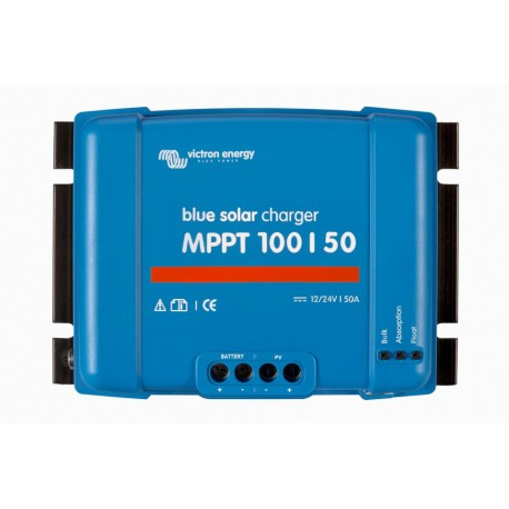 MPPT solární regulátor 100/50