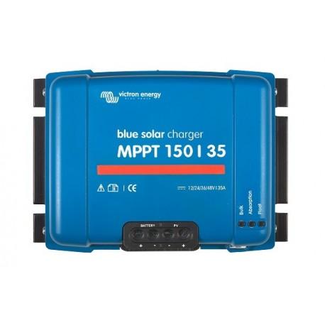 MPPT solární regulátor 150/35