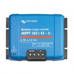 MPPT solární regulátor 150/45-Tr