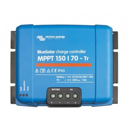 MPPT solární regulátor 150/70-Tr