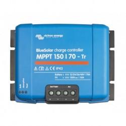 MPPT solární regulátor 150/85-Tr