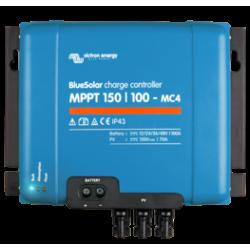 MPPT solární regulátor 150/100-MC4
