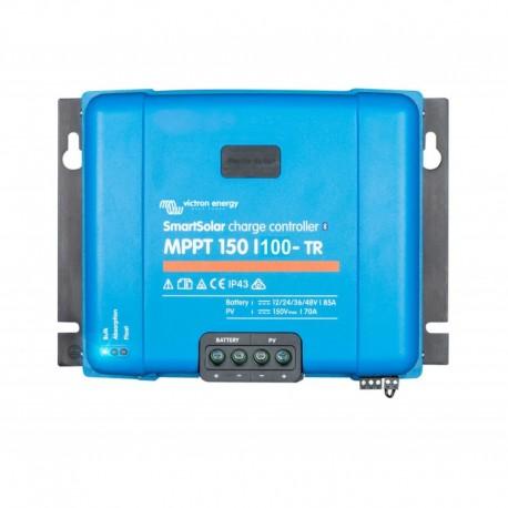 MPPT SmartSolar solární regulátor 150/100-Tr
