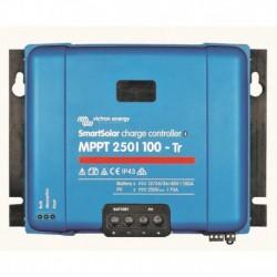 MPPT SmartSolar solární regulátor 250/100-Tr