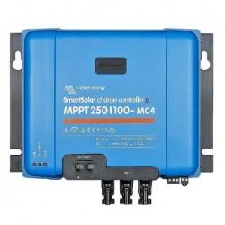 MPPT SmartSolar solární regulátor 250/100-MC4
