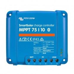 MPPT SMART solární regulátor 75/10