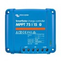MPPT SMART solární regulátor 75/15