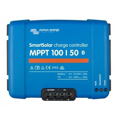 MPPT SMART solární regulátor 100/50