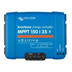 MPPT SMART solární regulátor 150/35