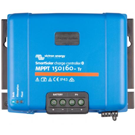MPPT SmartSolar solární regulátor 150/60-Tr