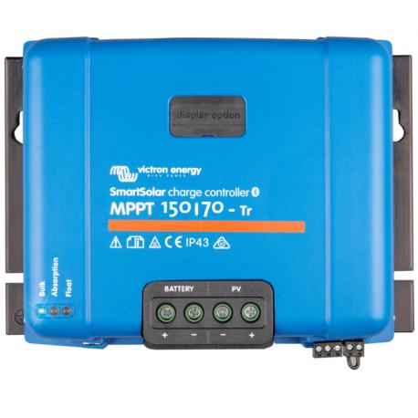 MPPT SmartSolar solární regulátor 150/70-Tr