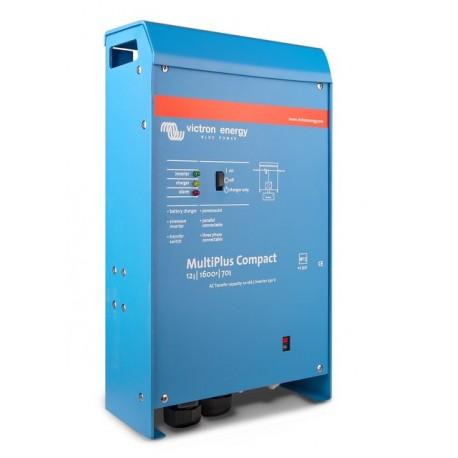 Měnič/nabíječ MultiPlus C 12V/1200VA/50A-16A