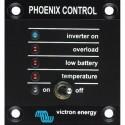 Kontrolní panel měničů Phoenix