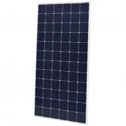 Solární panel HT-SAAE 390Wp MONO stříbrný rám