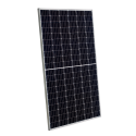Solární panel Jinko Solar half cell MONO stříbrný rám